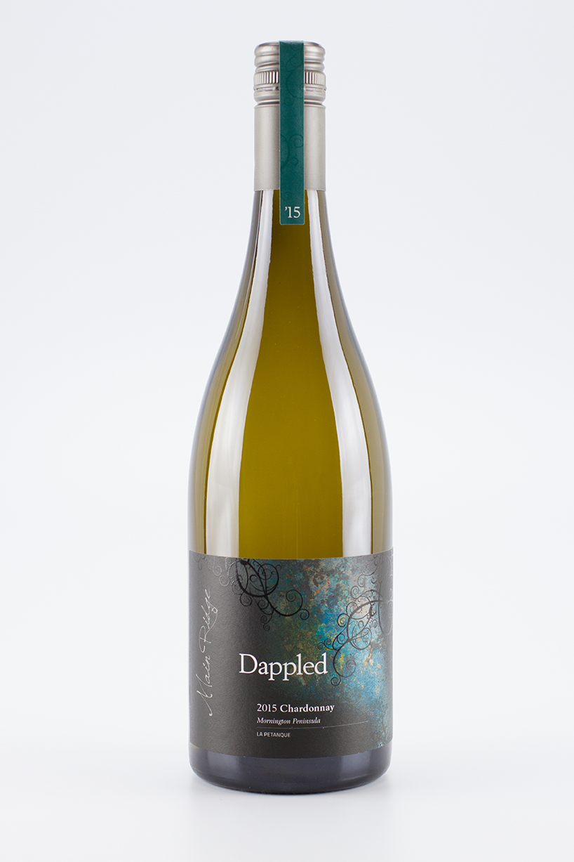 A1 MCC Australia for Single Vineyard Dappled