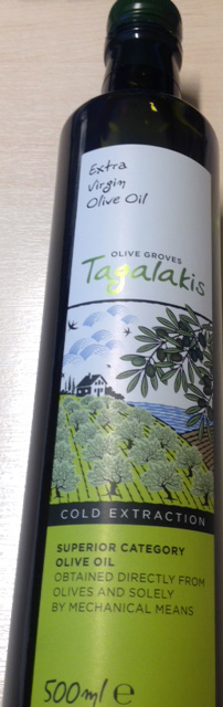 A4 Forlabels Greece for Tagalakis extra virgin olive oil