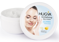 Group B and Category B2 winner Çiftsan Etiket Turkey for Hugva revitalizing cream