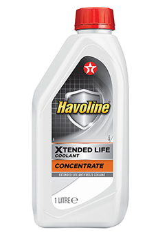 A12 Etivoet Belgium for Havoline