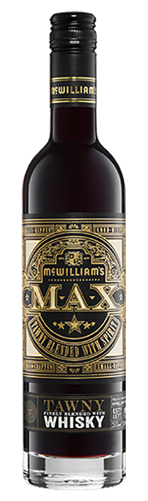 A2 MCC Australia for Max Tawny with whisky
