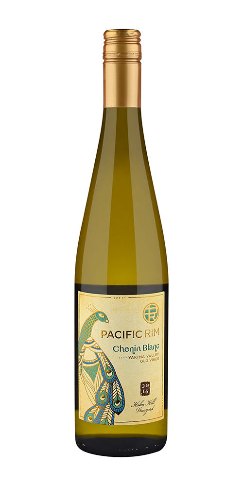 A1 Wines - MCC Wine and Spirits USA for Pacific Rim Chenin Blanc